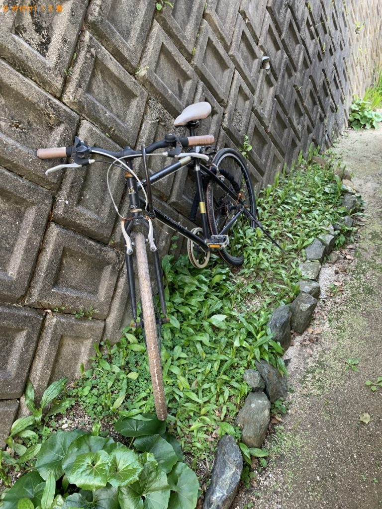 【芳賀町】【福岡市中央区】自転車の回収・処分ご依頼 お客様の声
